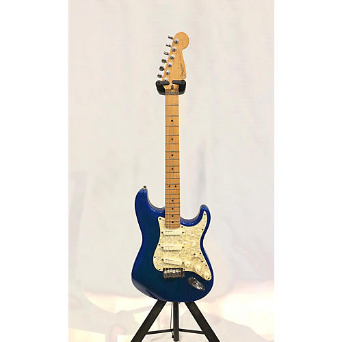 Fender 1995 American Deluxe Stratocaster Plus Solid Body Electric Guitar