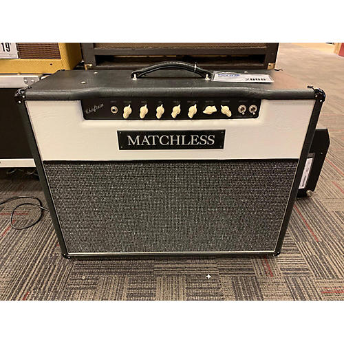 Matchless 1995 Chieftain Tube Guitar Combo Amp