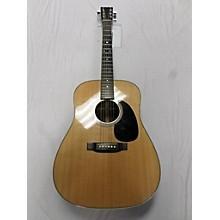 Martin 1995 D28 Acoustic Guitar