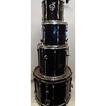 Pearl 1995 Export Drum Kit