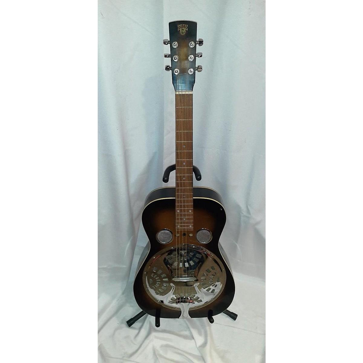 Dobro 1995 Model 60 Resonator Guitar