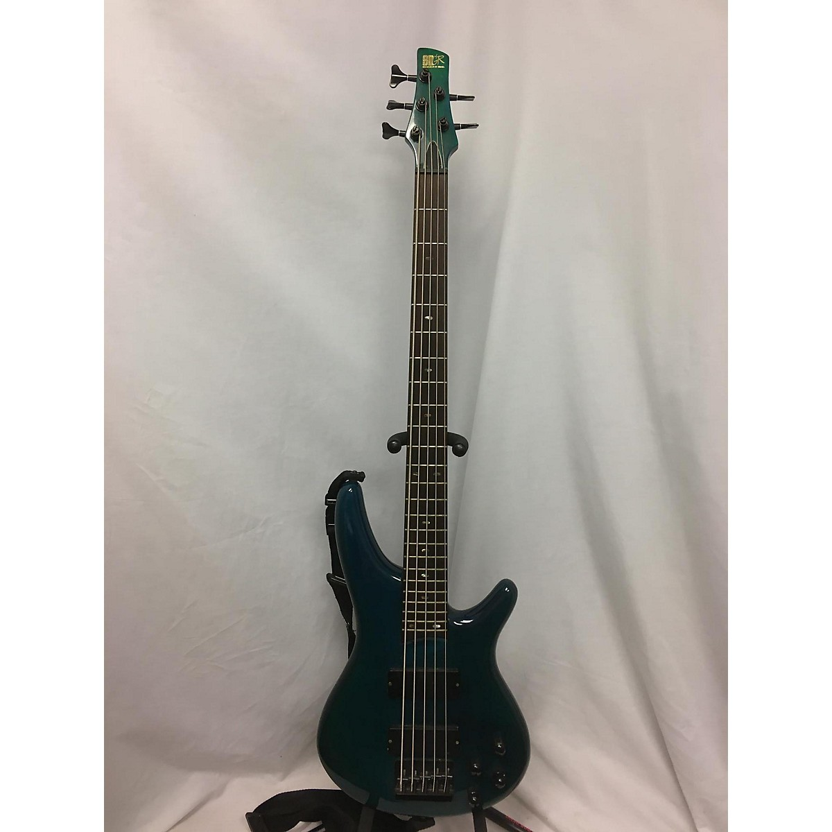 Ibanez 1995 SR885 Electric Bass Guitar