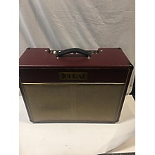TopHat 1995 TC CR2 CLUB ROYALE Tube Guitar Combo Amp