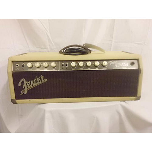 Fender 1995 Tone Master 100W Tube Guitar Amp Head