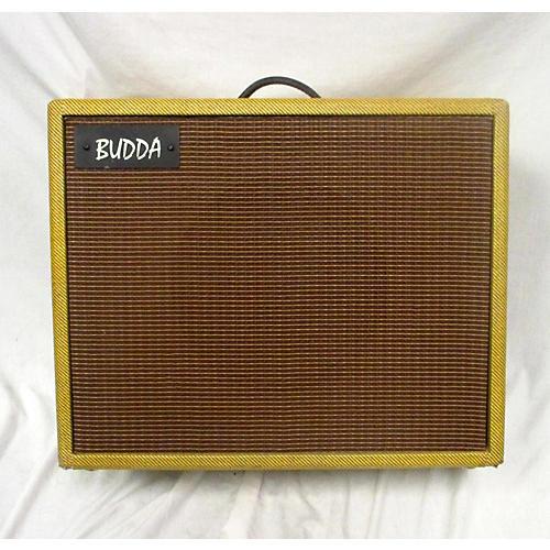 Budda 1995 Twinmaster Ten Tube Guitar Combo Amp