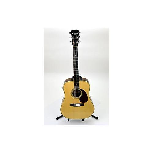 Alvarez 1995 YAIRI DY74 Acoustic Guitar
