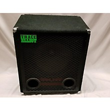 Trace Elliot 1996 1818 Bass Cabinet