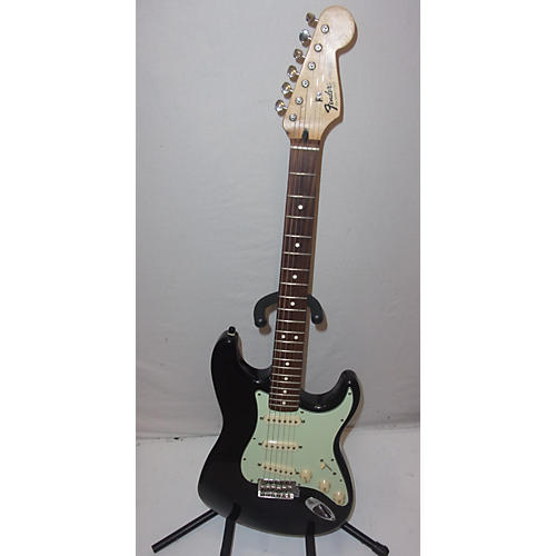Fender 1996 1996 Stratocaster Solid Body Electric Guitar