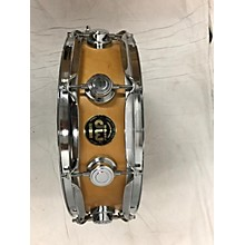 DW 1996 3X14 Collector's Series Maple Snare Drum