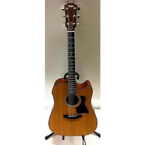 Taylor 1996 410CE Acoustic Electric Guitar