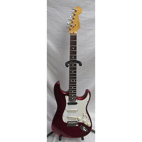 Fender 1996 American Standard Stratocaster Solid Body Electric Guitar