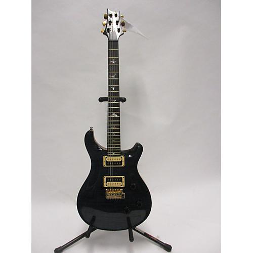 PRS 1996 Custom 24 10 Top Solid Body Electric Guitar