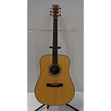 Larrivee 1996 D-09 Acoustic Guitar