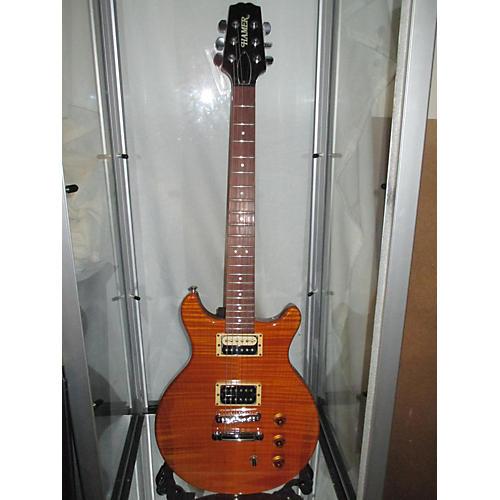 Hamer 1996 FLAMETOP Solid Body Electric Guitar