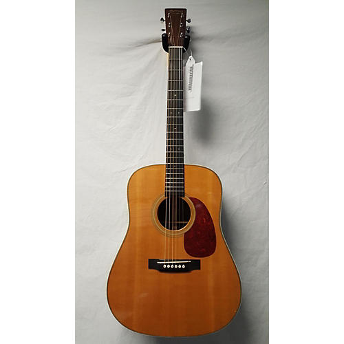 Martin 1996 HD28V Vintage Series Acoustic Guitar