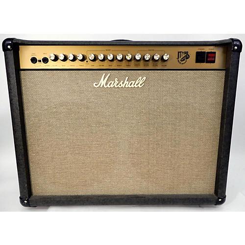 Marshall 1996 JTM60 2X12 Tube Guitar Combo Amp