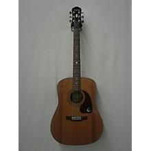 Epiphone 1996 PR350S Acoustic Guitar