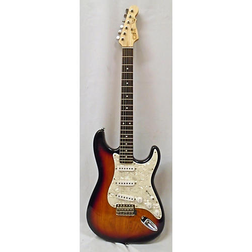 G&L 1996 S500 Solid Body Electric Guitar