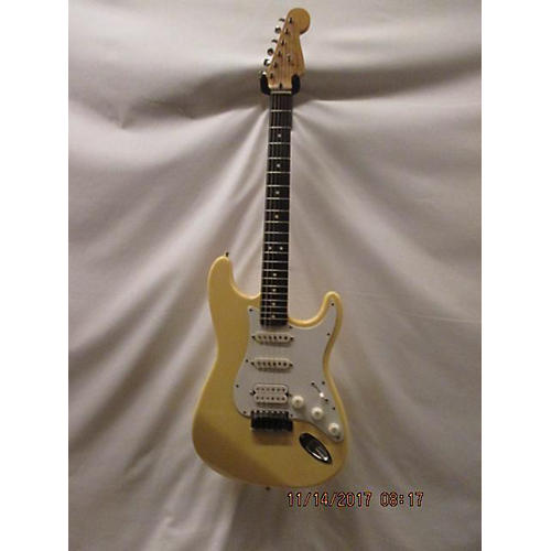 Fender 1996 Stratocaster Solid Body Electric Guitar