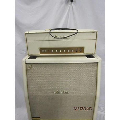 Marshall 1997 1987XW Limited Edition Half Stack Tube Guitar Amp Head