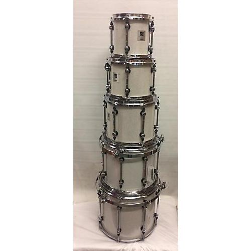 Sonor 1997 1997 Designer Series Drum Kit
