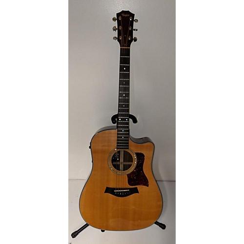 Taylor 1997 710CE Acoustic Electric Guitar