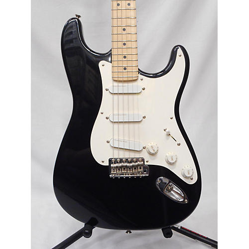 Fender 1997 Artist Series Eric Clapton Stratocaster Solid Body Electric Guitar