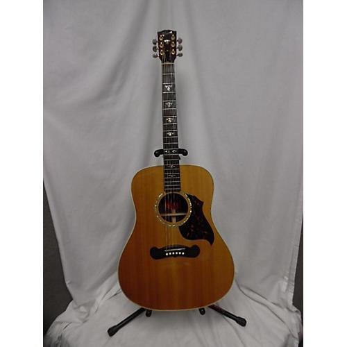 used gibson 1997 cl 40 artist acoustic guitar guitar center. Black Bedroom Furniture Sets. Home Design Ideas