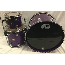 DW 1997 Collector's Series Drum Kit