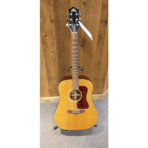 Guild 1997 DV25 Acoustic Guitar