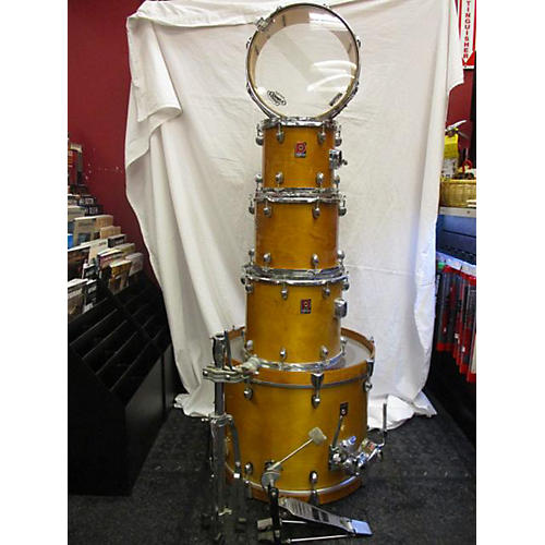 Premier 1997 FUSION Drum Kit