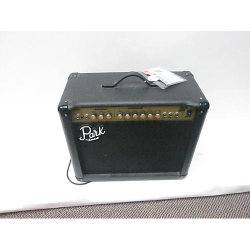 Park Amplifiers 1997 G30R CD Guitar Combo Amp