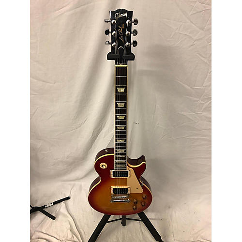 Gibson 1997 Les Paul Standard Solid Body Electric Guitar