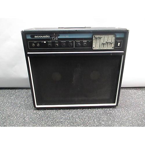 Acoustic 1997 Model 125 Guitar Combo Amp