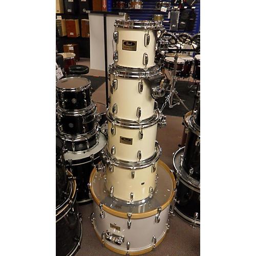Pearl 1997 Session Drum Kit
