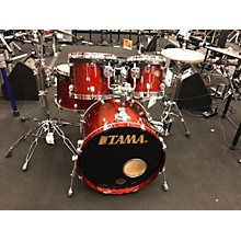 TAMA 1997 Starclassic Performer Drum Kit