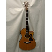 Taylor 1998 312CE Acoustic Electric Guitar