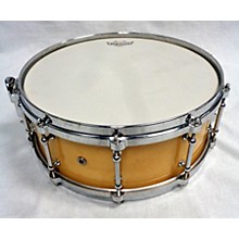 DW 1998 5X14 Collector's Series Maple Snare Drum