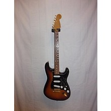 Fender 1998 Artist Series Stevie Ray Vaughan Stratocaster Solid Body Electric Guitar