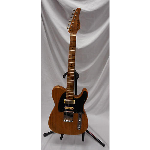 used schecter guitar research 1998 california custom telecaster solid body electric guitar. Black Bedroom Furniture Sets. Home Design Ideas