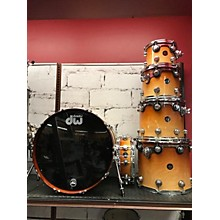 DW 1998 Collector's Series Drum Kit