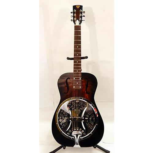 Dobro 1998 DWF60 Resonator Guitar