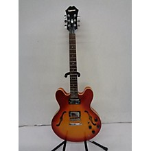 Epiphone 1998 Dot Hollow Body Electric Guitar