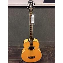 Epiphone 1998 EL CAPITAN Acoustic Bass Guitar