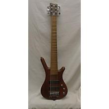 Warwick 1998 German Corvette 6 String Electric Bass Guitar