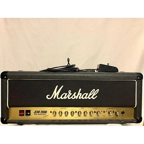 Marshall 1998 JCM2000 Tube Guitar Amp Head