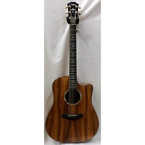 Taylor 1998 K20C Acoustic Guitar