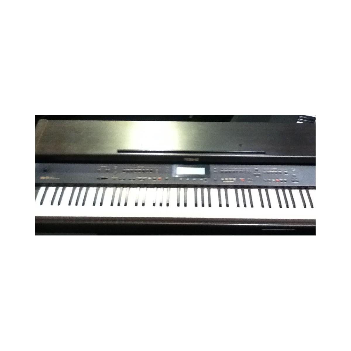 Roland 1998 KR-75 Keyboard Workstation