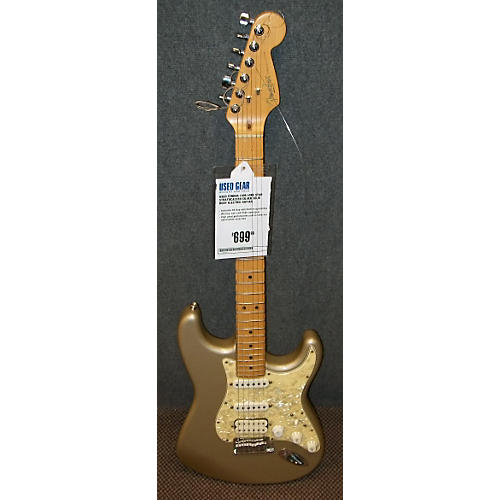 Fender 1998 Lone Star Stratocaster Solid Body Electric Guitar
