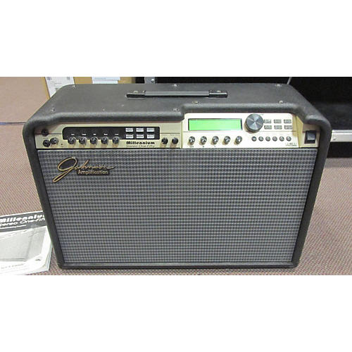 Johnson 1998 Millennium Stereo One Fifty Guitar Combo Amp